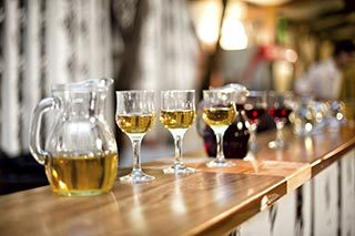 Wine Tasting Greensboro, NC