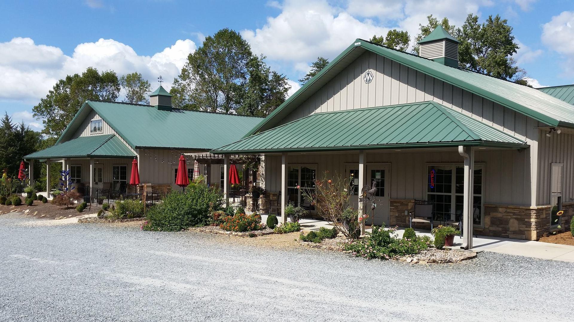 Local Winery Winston-Salem, NC