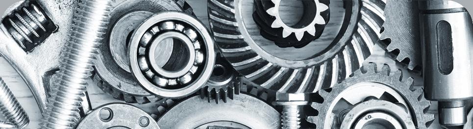 Ingranaggi, trattamento metalli, metalli