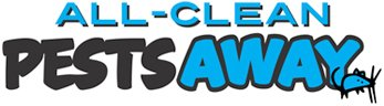 All Clean  Pestsaway  logo