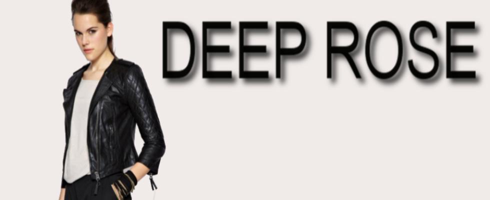Abbigliamento Deep Trade