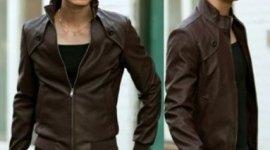 giacche in pelle uomo, giacche in pelle donna, complementi abbigliamento