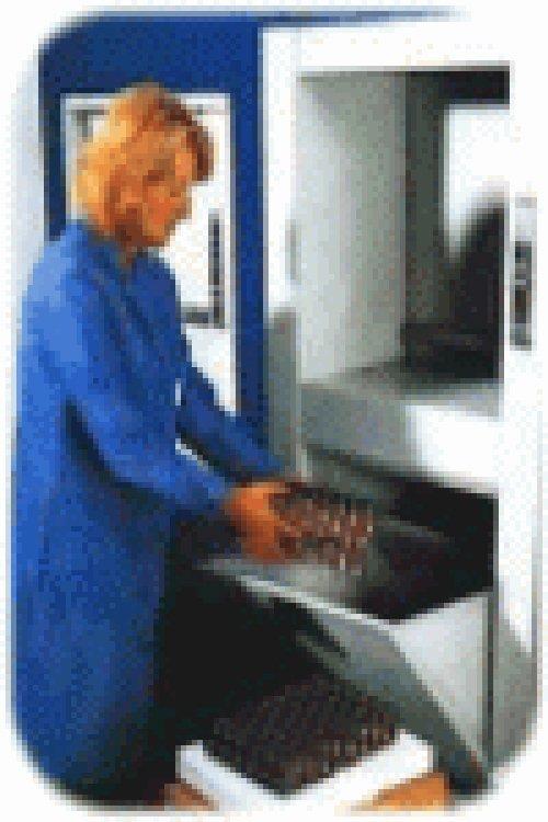 refrigeratore