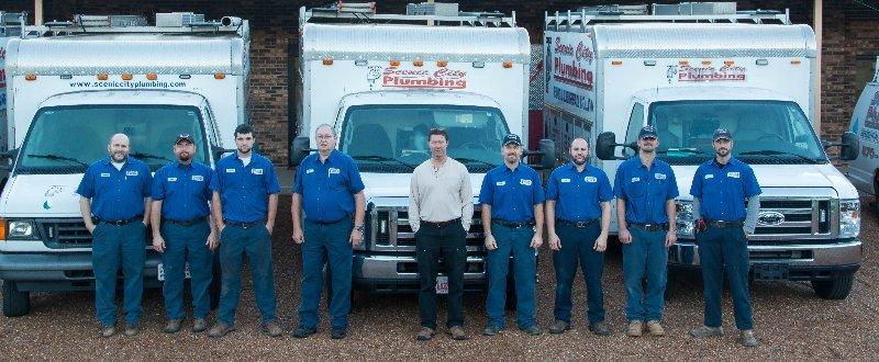 award-winning plumbing company