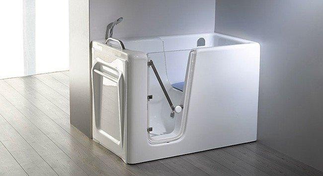 Arredo Bagno Blu Italy Vittuone : Vasca con seduta da vasca a doccia vittuone milano arredo