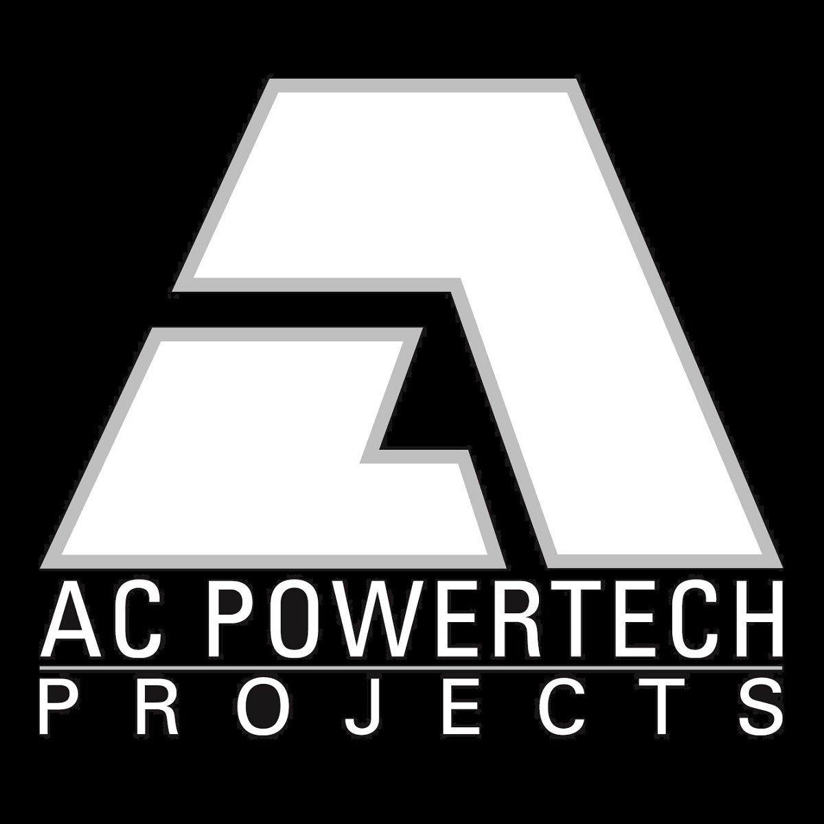 ACpOWERTECH Ltd company logo