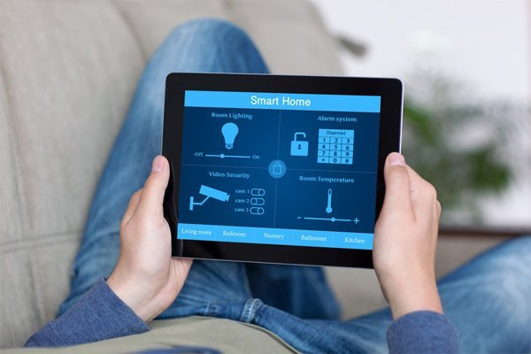 home electrical automation