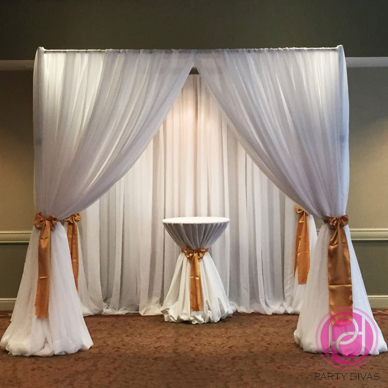 chuppah, wedding canopy, ceremony canopy,