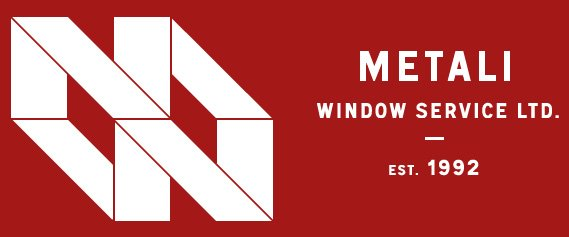METALI Window Service Ltd Company Logo