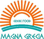MAGNA GRECIA  - Logo