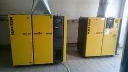 Elettro compressore Kaeser ASD 50