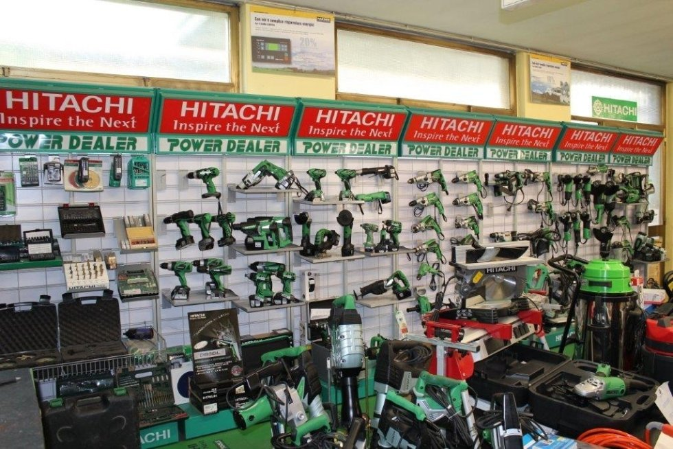 area hitachi
