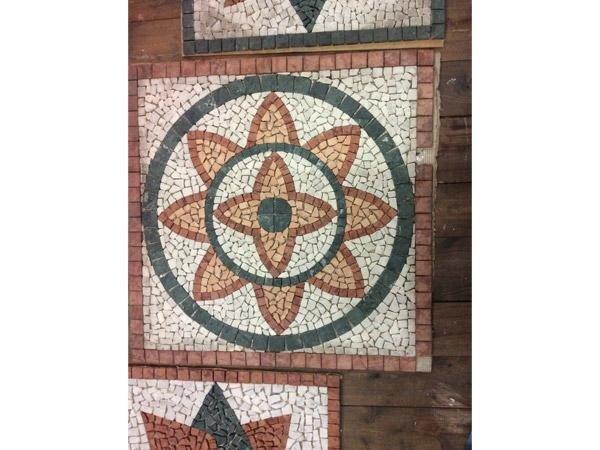 Inserti in mosaico