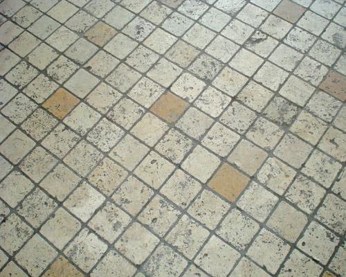 Mattonelle pavimento esterno