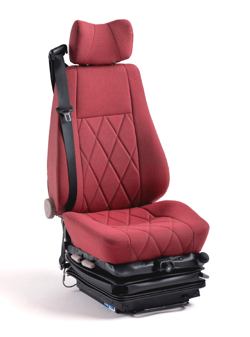Isri Seats For Australia Kab Performance Seating
