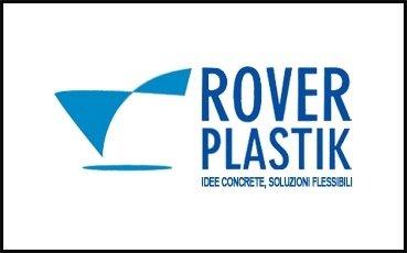 rover plastik