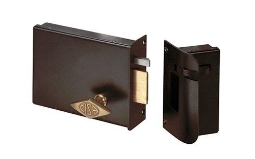 CISA serrature