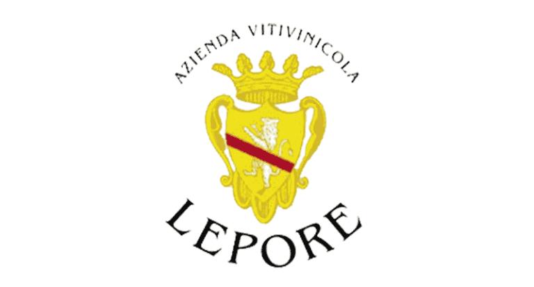 logo azienda vitivinicola Lepore
