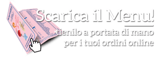 icona menù