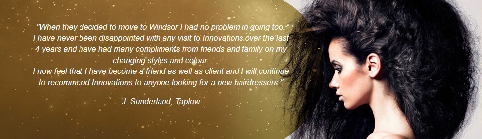 To book an appointment with one of our skilled hairdressers in Windsor call 01753 201 427