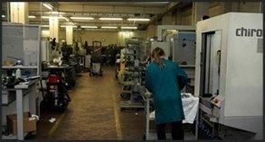 macchinari per la tranciatura metalli