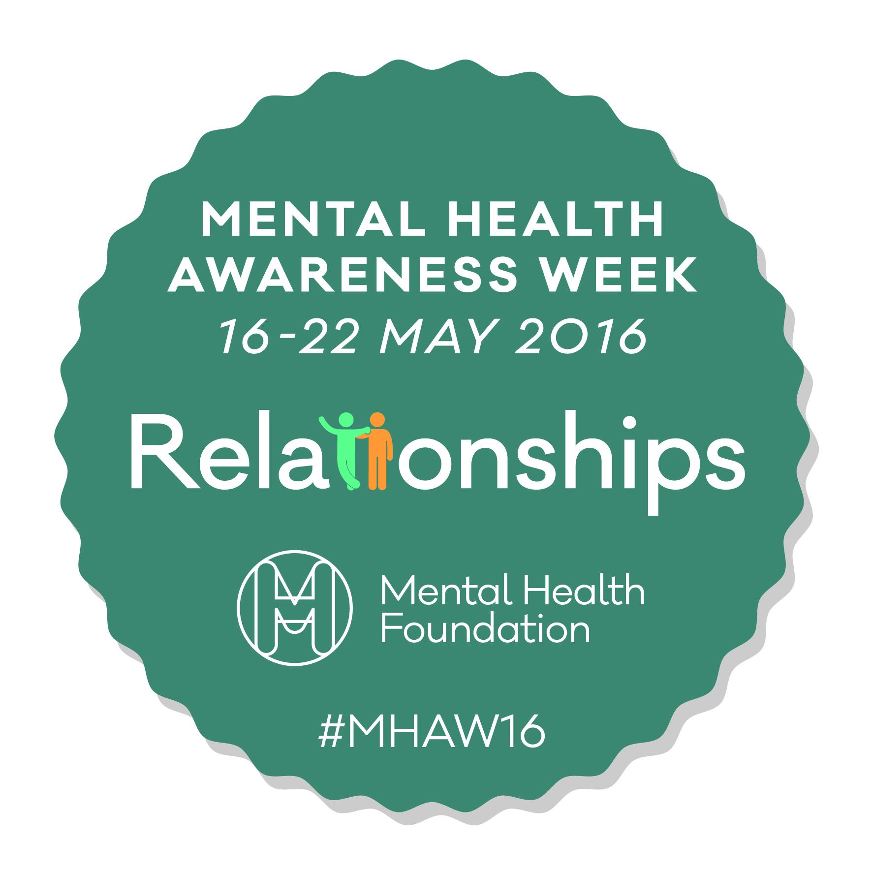 Mental Health Awareness Week Blog by Myira Khan Counselling