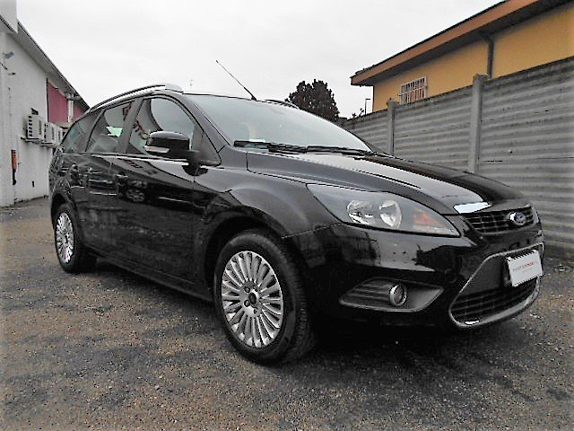 Ford focus, Ford focus Statoin wagon, Ford focus usata