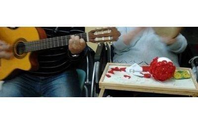 attività musicale C.A.S.A. Don Tonino Bello Lecce