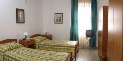 camere da letto C.A.S.A. Don Tonino Bello