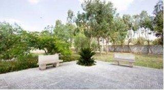 giardino casa di riposo Don Tonino Bello