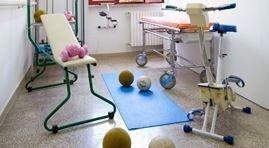 riabilitazione neuromotoria Lecce