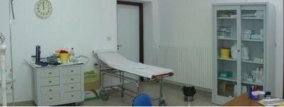 assistenza sanitaria C.A.S.A. Don Tonino Bello