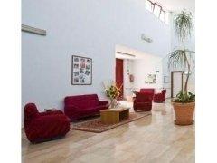 interno Casa di riposo Don Tonino Bello