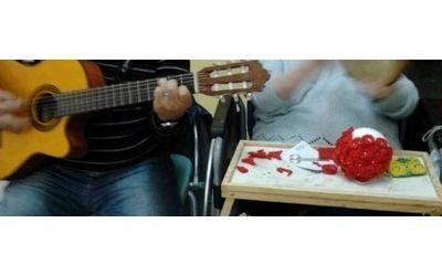 attività musicali C.A.S.A. Don Tonino Bello