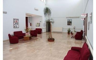 sala comune C.A.S.A. Don Tonino Bello