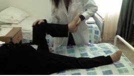riabilitazione ortopedica Lecce