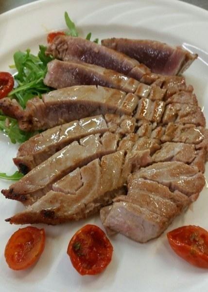 Specialità carne alla brace