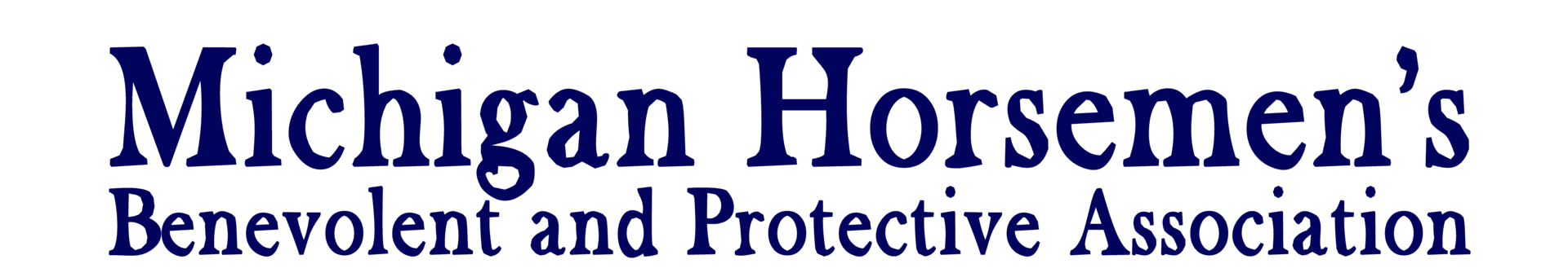 Michigan Horsemen's Benevolent and Protective Association