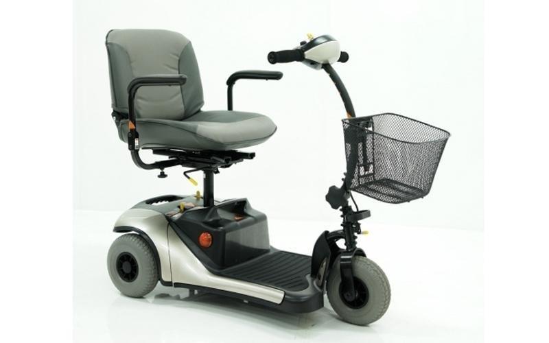 Motoveicoli per disabili Catania