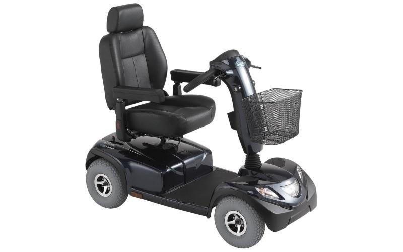 Scooter per disabili Catania