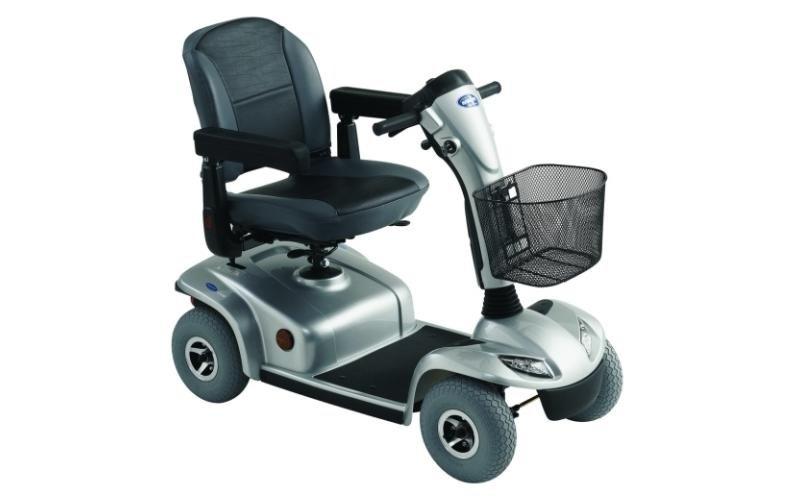 Motoveicoli per disabili