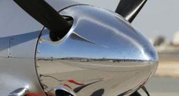 ogive per aerei ultraleggeri