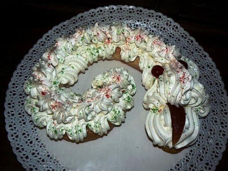 torte e dolci di forme personalizzate