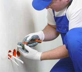 Electrical installations - Lancashire - Kays Electrical Services - Electrical services