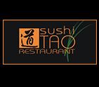 RISTORANTE GIAPPONESE SUSHI TAO - logo
