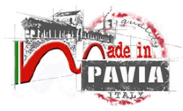 Made in Pavia