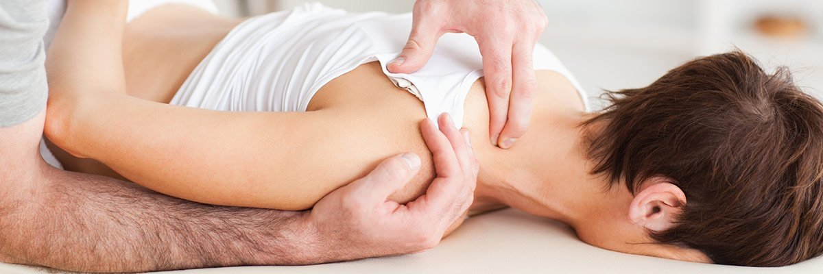 massage therapy in belconnen