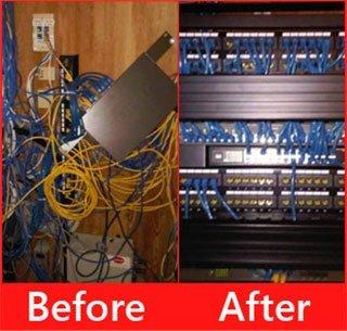 Data Cabling Companies San Antonio, TX