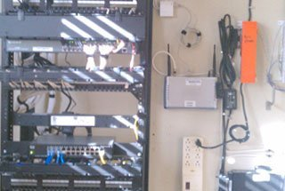 Voice Cabling Companies San Antonio, TX