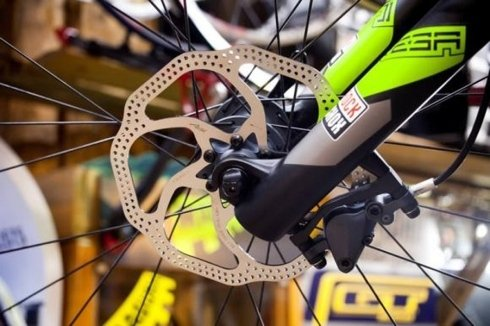 disco per biciclette